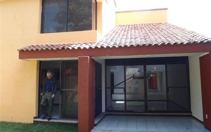 Foto de casa en venta en  , lomas de cuernavaca, temixco, morelos, 703601 No. 03