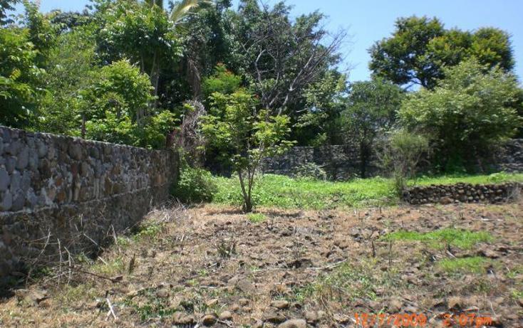 Foto de terreno habitacional en venta en  , lomas de cuernavaca, temixco, morelos, 790621 No. 02