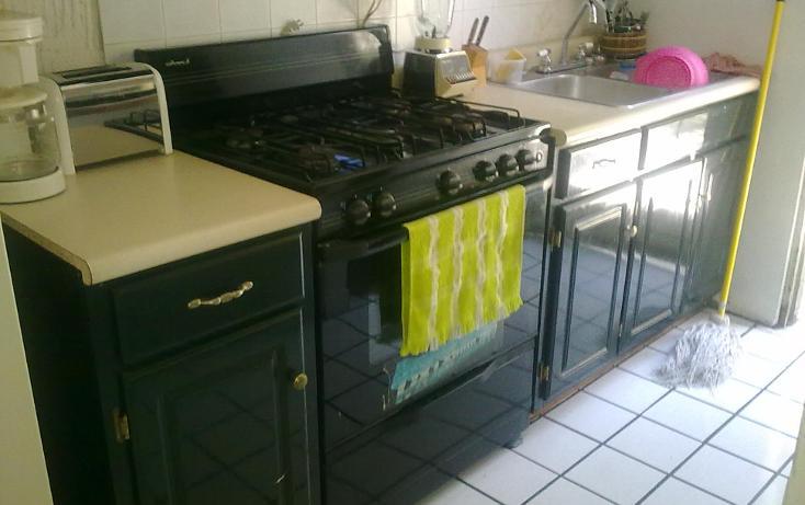 Foto de casa en venta en  , lomas de cumbres 2 sector, monterrey, nuevo león, 1105739 No. 16