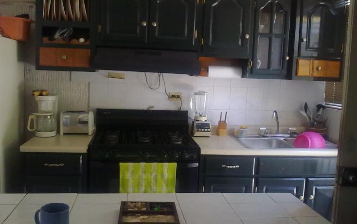 Foto de casa en venta en  , lomas de cumbres 2 sector, monterrey, nuevo león, 1105739 No. 17