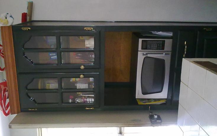 Foto de casa en venta en  , lomas de cumbres 2 sector, monterrey, nuevo león, 1105739 No. 18