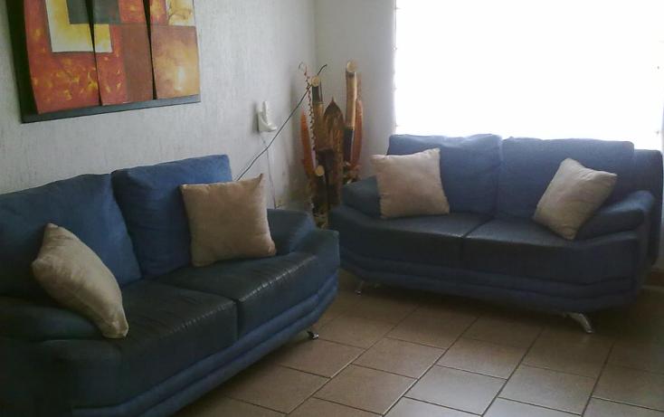 Foto de casa en venta en  , lomas de cumbres 2 sector, monterrey, nuevo león, 1105739 No. 19