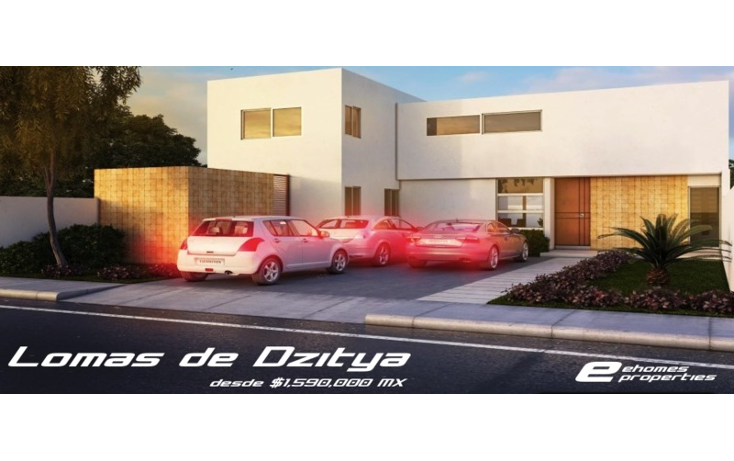Foto de casa en venta en lomas de dzitya manzana 1 , dzitya, mérida, yucatán, 878365 No. 08