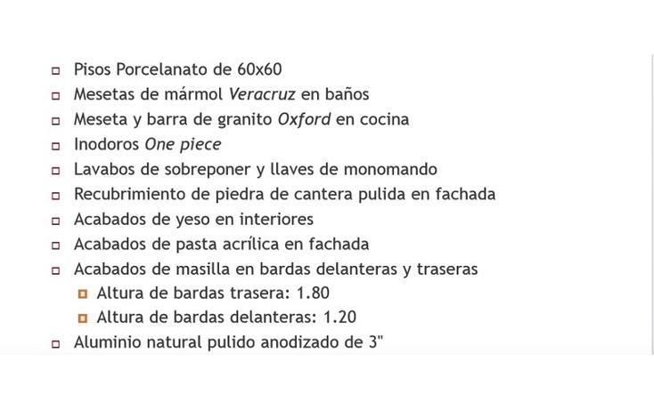 Foto de casa en venta en lomas de dzitya manzana 1 , dzitya, mérida, yucatán, 878365 No. 15