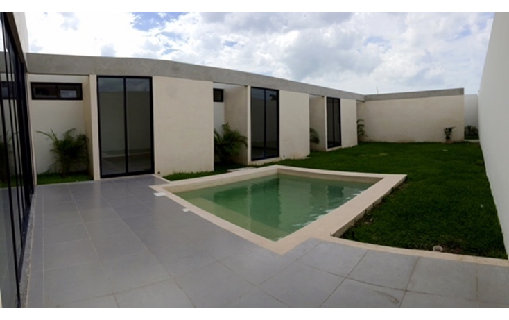 Foto de casa en venta en  , dzitya, mérida, yucatán, 1017527 No. 05