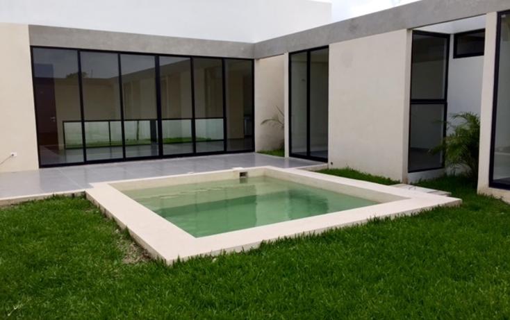 Foto de casa en venta en lomas de dzitya manzana 3 , dzitya, mérida, yucatán, 1017527 No. 06