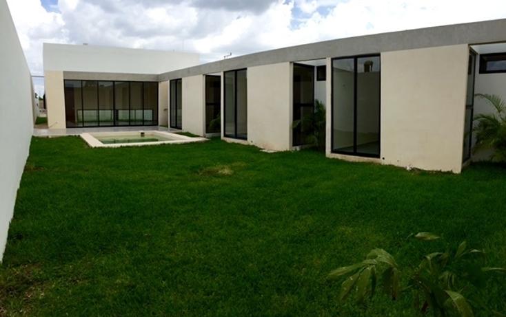 Foto de casa en venta en  , dzitya, mérida, yucatán, 1017527 No. 19