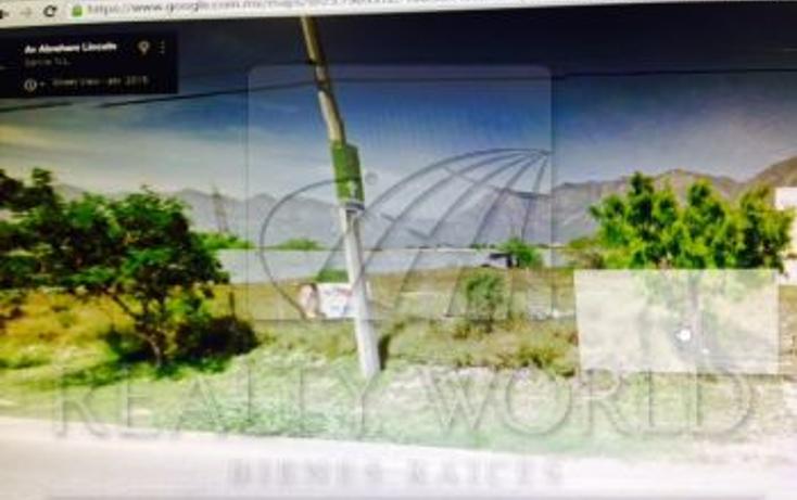 Foto de terreno comercial en venta en  , lomas de garcia, garc?a, nuevo le?n, 1116921 No. 01