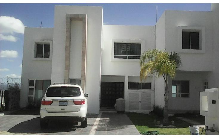 Foto de casa en venta en  , lomas de gran jardín, león, guanajuato, 1613614 No. 01