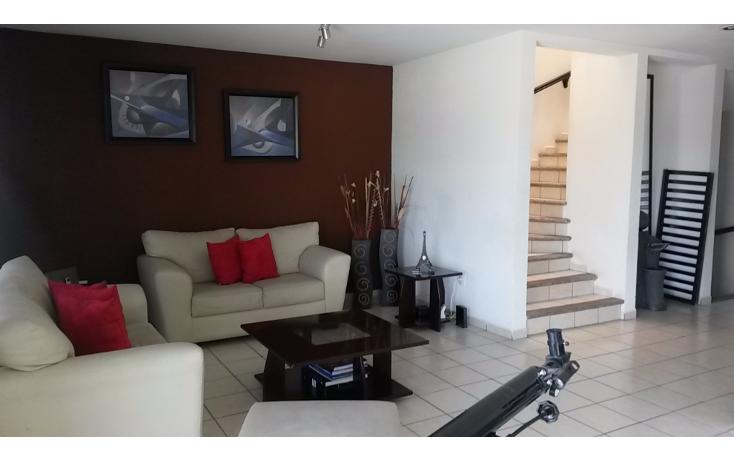 Foto de casa en venta en  , lomas de gran jardín, león, guanajuato, 1613614 No. 04