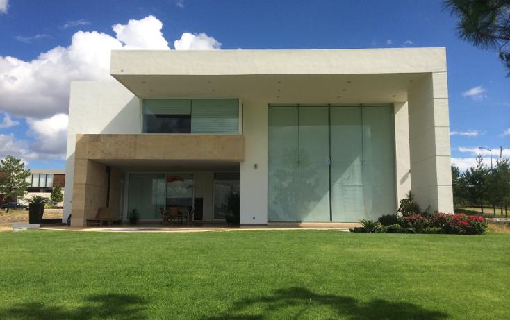 Foto de casa en venta en  , lomas de gran jardín, león, guanajuato, 1647444 No. 03