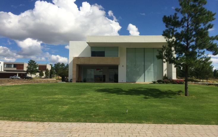 Foto de casa en venta en  , lomas de gran jardín, león, guanajuato, 1647444 No. 04