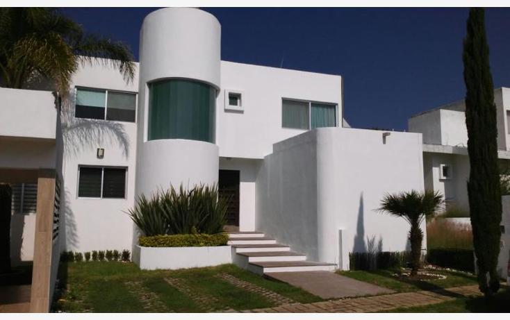 Foto de casa en renta en  , lomas de gran jardín, león, guanajuato, 1703818 No. 02