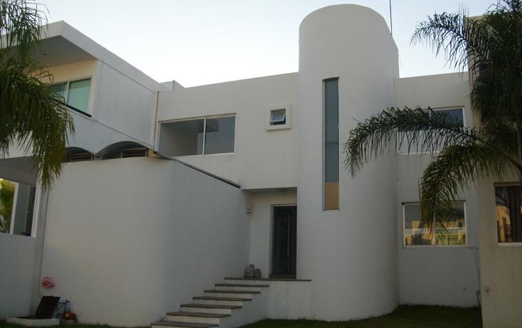 Foto de casa en venta en  , lomas de gran jard?n, le?n, guanajuato, 1958791 No. 01