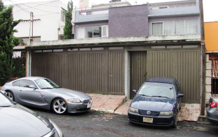 Foto de casa en venta en, lomas de guadalupe, álvaro obregón, df, 1395797 no 02