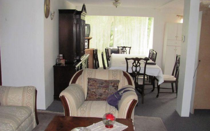 Foto de casa en venta en, lomas de guadalupe, álvaro obregón, df, 1395797 no 03