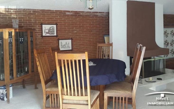 Foto de casa en venta en, lomas de guadalupe, álvaro obregón, df, 1716143 no 05
