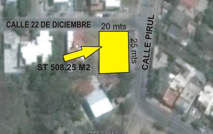 Foto de terreno habitacional en venta en  , lomas de guadalupe, culiacán, sinaloa, 1759776 No. 02