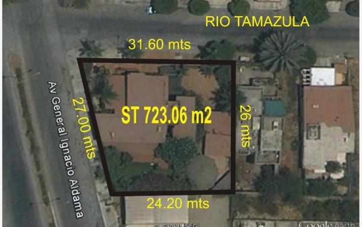 Foto de terreno comercial en venta en  , lomas de guadalupe, culiacán, sinaloa, 881597 No. 01