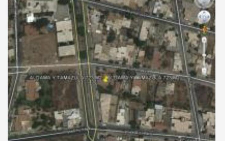 Foto de terreno comercial en venta en  , lomas de guadalupe, culiacán, sinaloa, 881597 No. 04