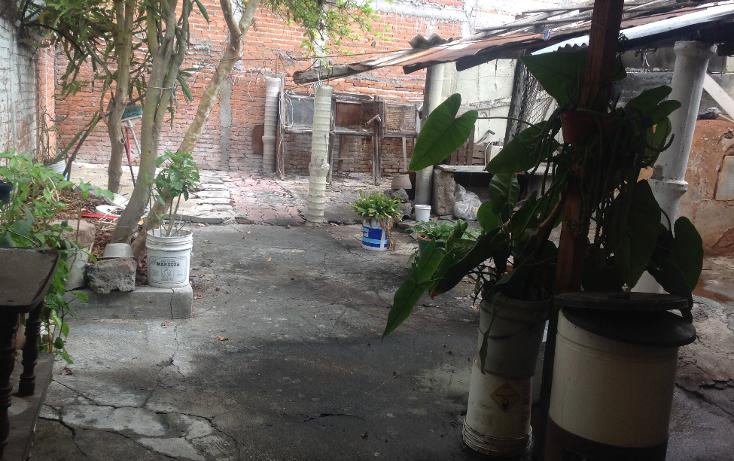 Foto de casa en venta en  , lomas de guayancareo, morelia, michoac?n de ocampo, 2031432 No. 08