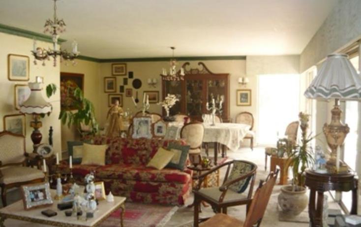 Foto de casa en venta en  ., lomas de guevara, guadalajara, jalisco, 1816122 No. 02