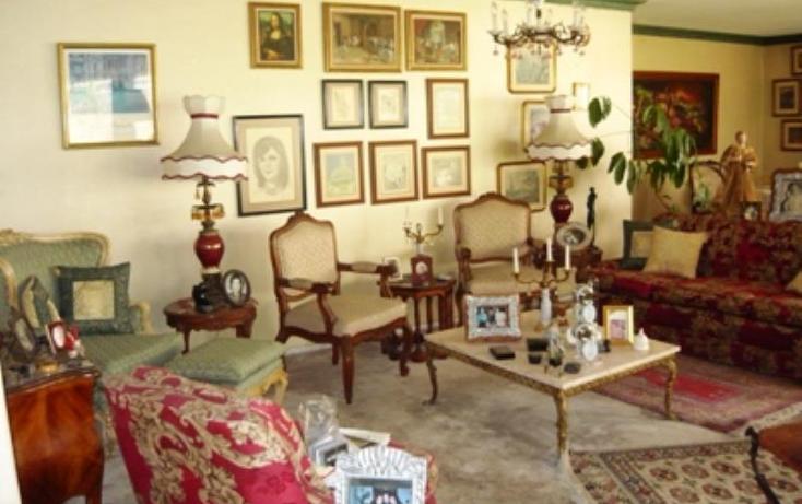 Foto de casa en venta en  ., lomas de guevara, guadalajara, jalisco, 1816122 No. 03