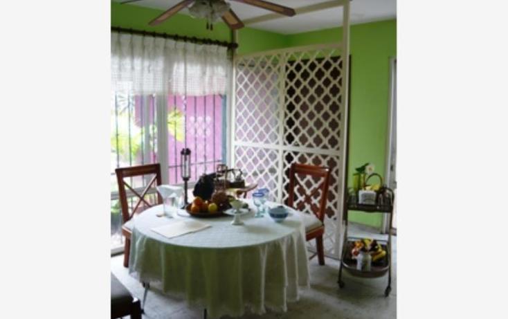 Foto de casa en venta en  ., lomas de guevara, guadalajara, jalisco, 1816122 No. 07