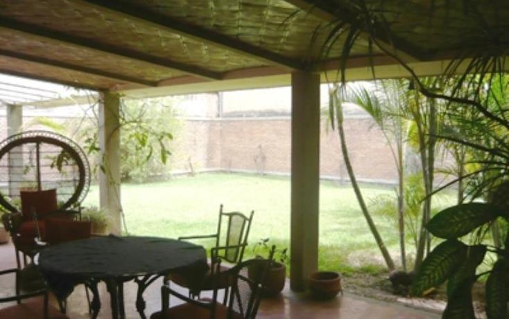 Foto de casa en venta en  ., lomas de guevara, guadalajara, jalisco, 1816122 No. 09