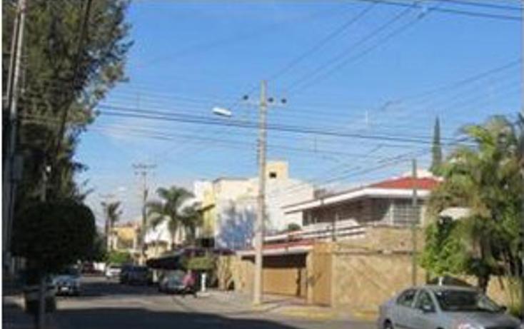 Foto de casa en venta en  , lomas de guevara, guadalajara, jalisco, 2034056 No. 01