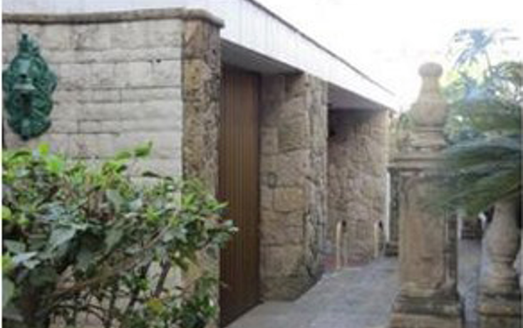 Foto de casa en venta en  , lomas de guevara, guadalajara, jalisco, 2034056 No. 03
