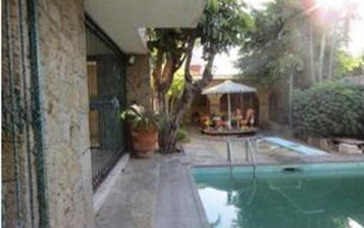 Foto de casa en venta en  , lomas de guevara, guadalajara, jalisco, 2034056 No. 22