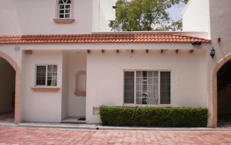 Foto de casa en renta en  , lomas de holche, carmen, campeche, 1633248 No. 02