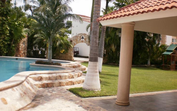 Foto de casa en renta en  , lomas de holche, carmen, campeche, 1633248 No. 03