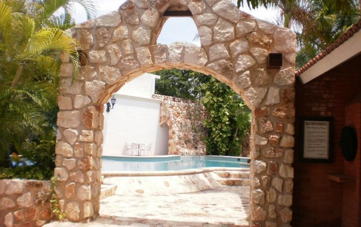 Foto de casa en renta en  , lomas de holche, carmen, campeche, 1633248 No. 09
