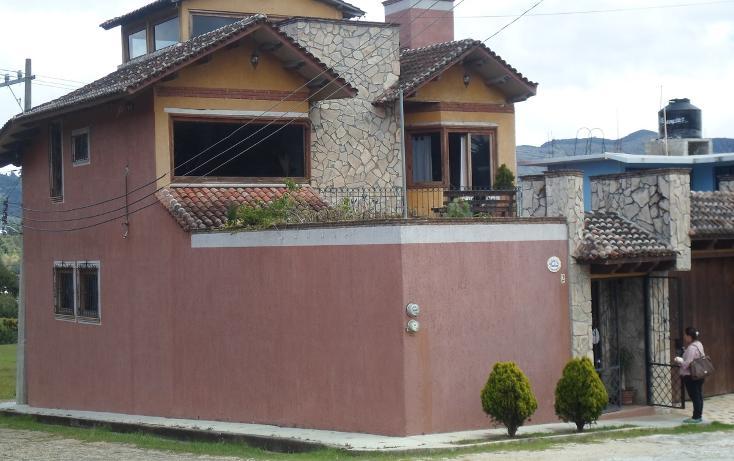 Foto de casa en venta en  , lomas de huitepec, san cristóbal de las casas, chiapas, 1877558 No. 02
