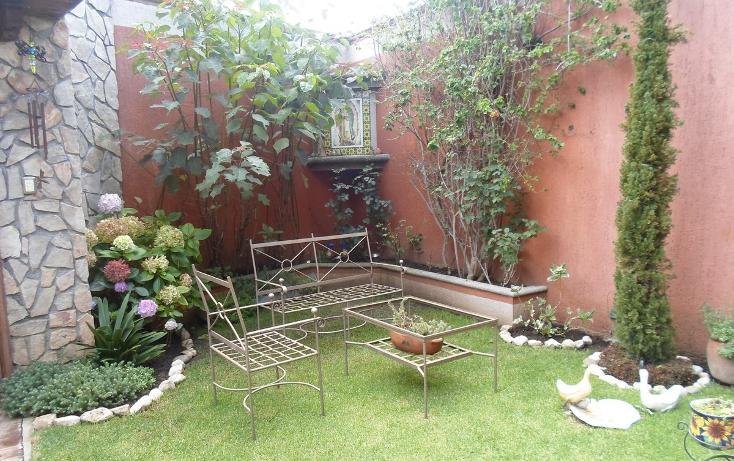 Foto de casa en venta en  , lomas de huitepec, san cristóbal de las casas, chiapas, 1877558 No. 05