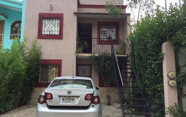 Foto de casa en venta en  , lomas de huitepec, san cristóbal de las casas, chiapas, 2043819 No. 01