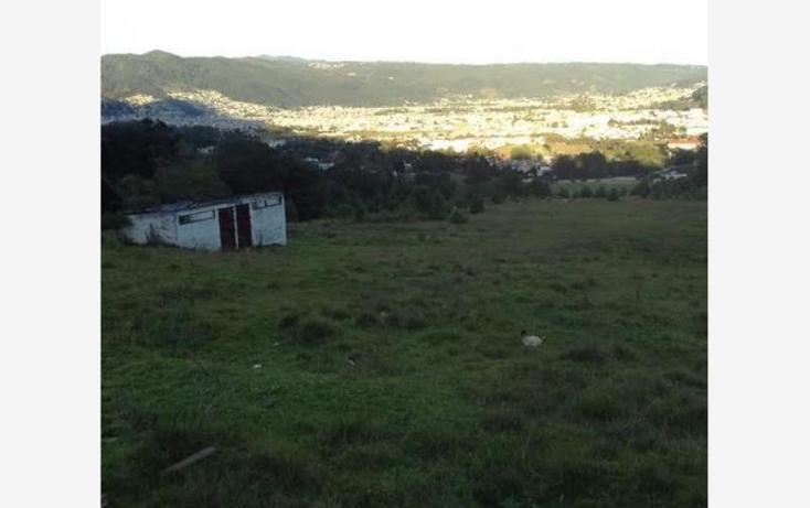 Foto de terreno habitacional en venta en  , lomas de huitepec, san cristóbal de las casas, chiapas, 820259 No. 01