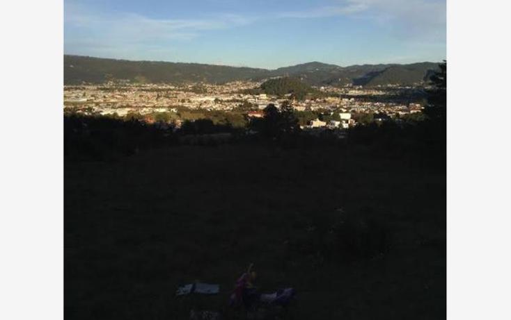 Foto de terreno habitacional en venta en  , lomas de huitepec, san cristóbal de las casas, chiapas, 820259 No. 03