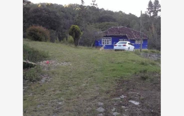 Foto de terreno habitacional en venta en  , lomas de huitepec, san cristóbal de las casas, chiapas, 820259 No. 04