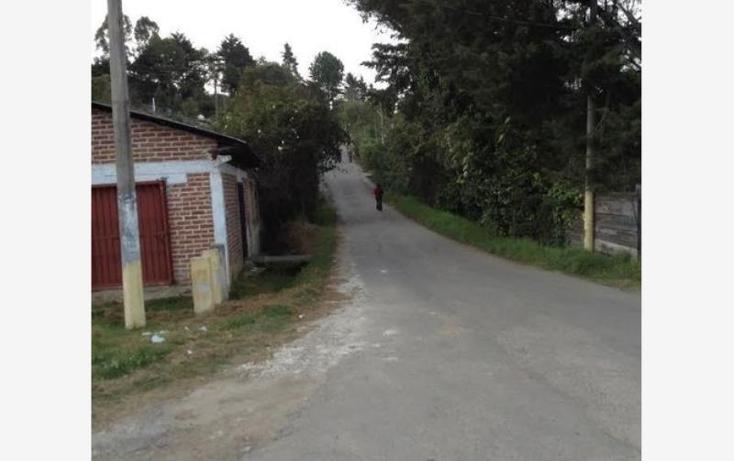 Foto de terreno habitacional en venta en  , lomas de huitepec, san cristóbal de las casas, chiapas, 820259 No. 05