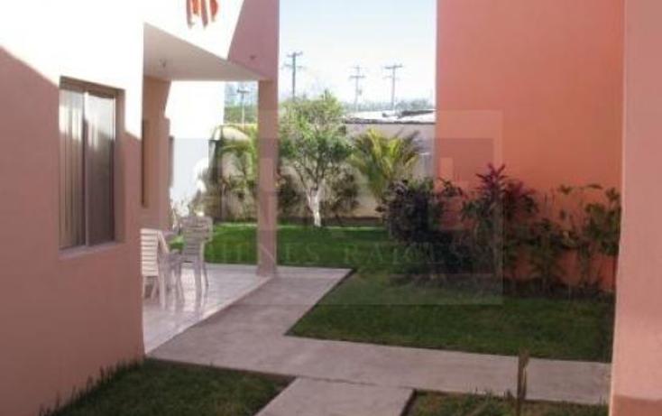 Foto de departamento en renta en  , lomas de jarachina, reynosa, tamaulipas, 1836988 No. 06