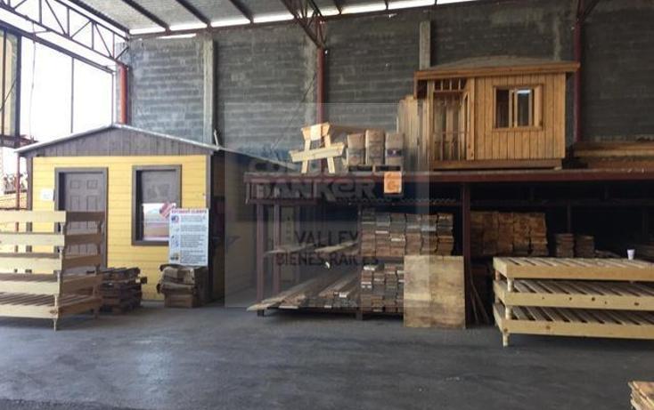 Foto de nave industrial en venta en  , lomas de jarachina, reynosa, tamaulipas, 1843102 No. 03