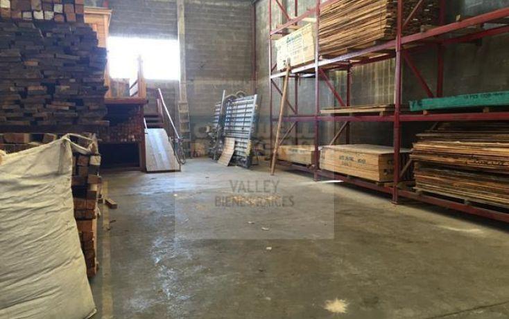 Foto de nave industrial en venta en, lomas de jarachina, reynosa, tamaulipas, 1843102 no 04