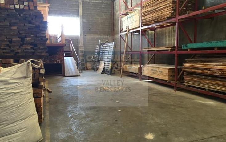 Foto de nave industrial en venta en  , lomas de jarachina, reynosa, tamaulipas, 1843102 No. 04