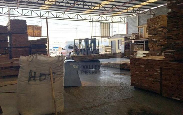 Foto de nave industrial en venta en  , lomas de jarachina, reynosa, tamaulipas, 1843102 No. 06