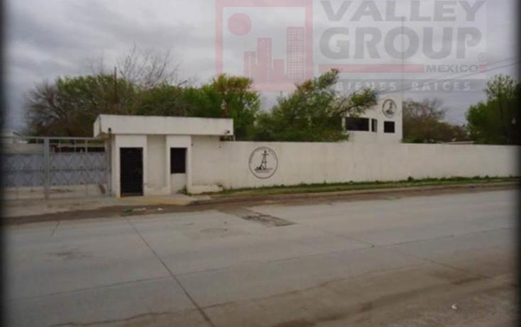 Foto de edificio en renta en  , lomas de jarachina, reynosa, tamaulipas, 822397 No. 01