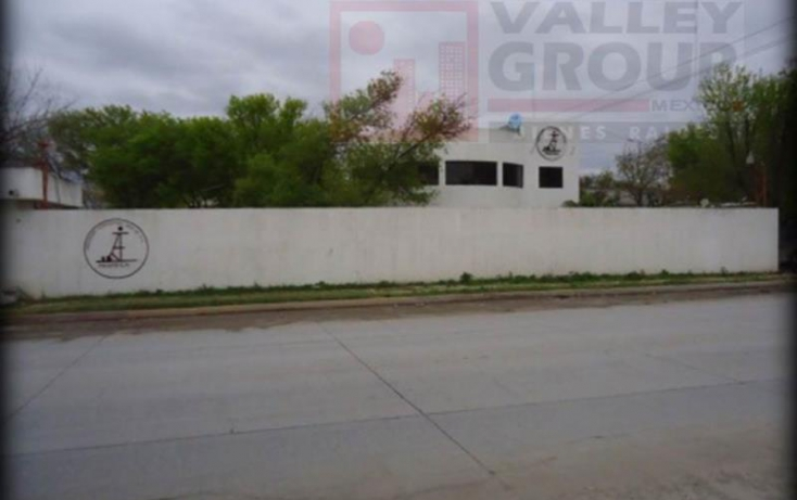 Foto de edificio en renta en, lomas de jarachina, reynosa, tamaulipas, 822397 no 02