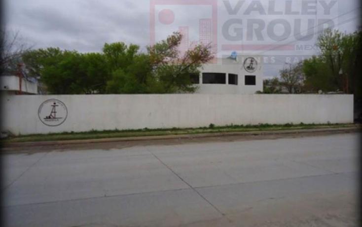 Foto de edificio en renta en  , lomas de jarachina, reynosa, tamaulipas, 822397 No. 02